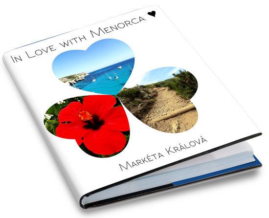 E-book In Love with Menorka, Solis Ortus